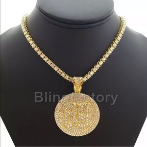 "6ix9ine Pendant Necklace 18"" HOT SALE"